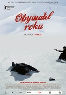 Kraftidioten - Polish Movie Poster (xs thumbnail)