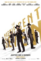 The Magnificent Seven - Teaser poster (xs thumbnail)