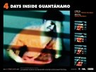 You Don't Like the Truth: 4 Days Inside Guantanamo - British Movie Poster (xs thumbnail)