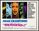 Berserk! - Movie Poster (xs thumbnail)