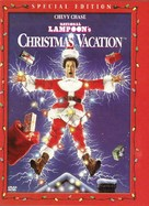 Christmas Vacation - Movie Cover (xs thumbnail)