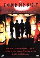 Kinder der Nacht - German DVD cover (xs thumbnail)