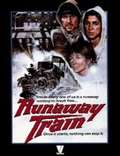 Runaway Train - Movie Poster (xs thumbnail)