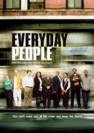Everyday People - Movie Poster (xs thumbnail)