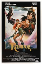 Red Sonja - French Movie Poster (xs thumbnail)