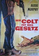 Gunpoint - German Movie Poster (xs thumbnail)