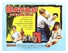 Bayou - Movie Poster (xs thumbnail)
