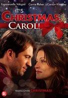 It's Christmas, Carol! - Dutch Movie Cover (xs thumbnail)
