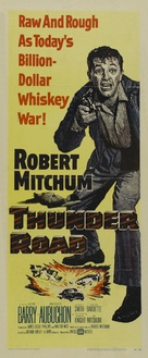 Thunder Road - Movie Poster (xs thumbnail)