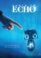 Earth to Echo - DVD movie cover (xs thumbnail)