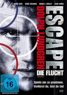 Pentathlon - German DVD cover (xs thumbnail)