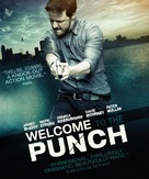 Welcome to the Punch - Movie Cover (xs thumbnail)