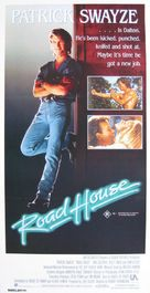 Road House - Australian Movie Poster (xs thumbnail)