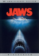 Jaws - Movie Cover (xs thumbnail)