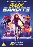 BMX Bandits - British DVD movie cover (xs thumbnail)