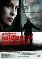 Soldados de Salamina - Danish Movie Cover (xs thumbnail)