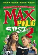 Max Pinlig 2 - Danish DVD cover (xs thumbnail)