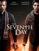 The Seventh Day - Movie Cover (xs thumbnail)
