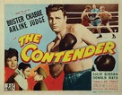 The Contender - Movie Poster (xs thumbnail)