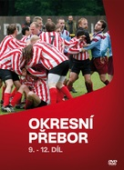 """""""Okresni prebor"""" - Czech DVD cover (xs thumbnail)"""