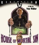 House of Mortal Sin - Blu-Ray cover (xs thumbnail)