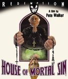 House of Mortal Sin - Blu-Ray movie cover (xs thumbnail)