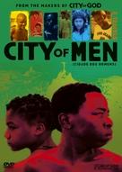 """Cidade dos Homens"" - Swiss Movie Cover (xs thumbnail)"