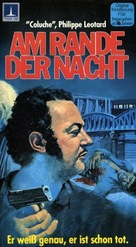 Tchao pantin - German VHS cover (xs thumbnail)
