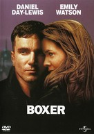 The Boxer - poster (xs thumbnail)