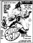 Shanty Tramp - Movie Poster (xs thumbnail)