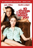 10 Things I Hate About You - Movie Cover (xs thumbnail)