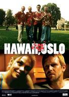 Hawaii, Oslo - Italian Movie Poster (xs thumbnail)