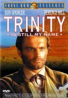 ...continuavano a chiamarlo Trinità - Movie Cover (xs thumbnail)