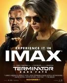 Terminator: Dark Fate - Movie Poster (xs thumbnail)