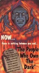 Último deseo - VHS cover (xs thumbnail)