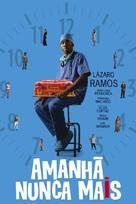 Amanhã Nunca Mais - Brazilian Movie Cover (xs thumbnail)