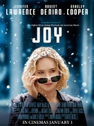 Joy - Movie Poster (xs thumbnail)