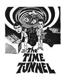 """""""The Time Tunnel"""" - Movie Poster (xs thumbnail)"""