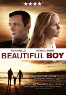 Beautiful Boy - DVD cover (xs thumbnail)