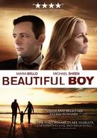 Beautiful Boy - DVD movie cover (xs thumbnail)