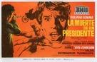 Prezzo del potere, Il - Spanish Movie Poster (xs thumbnail)