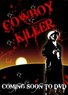 Cowboy Killer - Movie Poster (xs thumbnail)