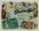 Station West - Movie Poster (xs thumbnail)