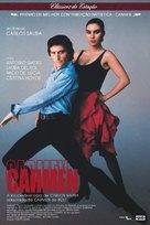 Carmen - Brazilian Movie Cover (xs thumbnail)
