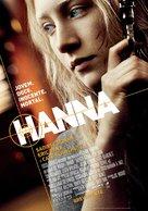 Hanna - Portuguese Movie Poster (xs thumbnail)