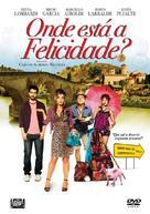 Onde está a felicidade? - Brazilian DVD cover (xs thumbnail)