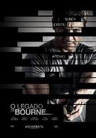 The Bourne Legacy - Portuguese Movie Poster (xs thumbnail)