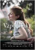 Trois souvenirs de ma jeunesse - Czech Movie Poster (xs thumbnail)
