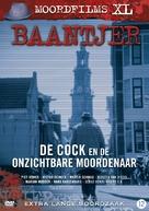 """Baantjer"" - Dutch Movie Cover (xs thumbnail)"