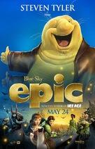 Epic - Character poster (xs thumbnail)